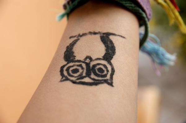 Tatuaże Ciut Więcej