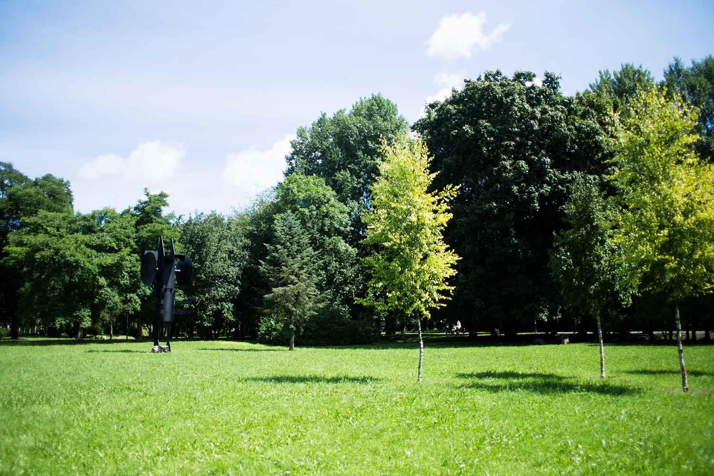 Elbląskie formy przestrzenne DUŻO ZDJĘĆ - Ciut Więcej