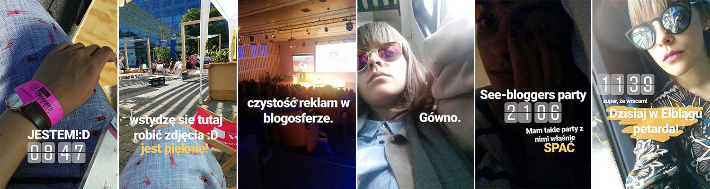 Festiwal dla twórców internetowych - See Bloggers Gdynia