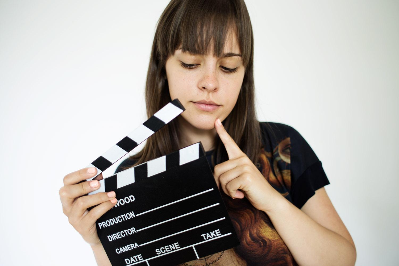 ZBIÓRKA filmowa