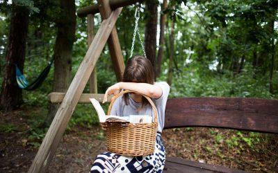 ŚMIETNIK #2 O książkach, które nie skradły mojego serca