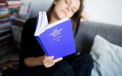 Jak przestałem kochać design- książka Marcina Wichy