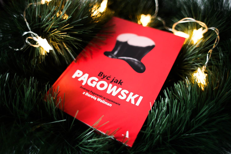 Być jak Pągowski | co kupić na prezent świąteczny?