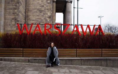 NIC NAM NIE WYCHODZIŁO! Czyli wyjazd do Warszawy | nowy film na kanale