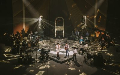 KONCERT Brodka MTV Unplugged