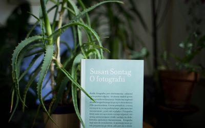 KSIĄŻKA O fotografii Susan Sontag