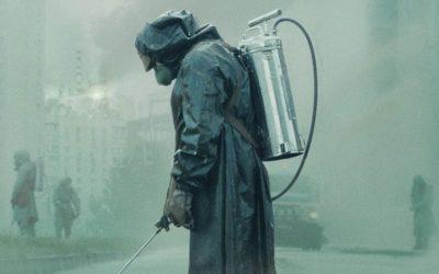 NA DŁUŻSZĄ METĘ #12 Czarnobyl